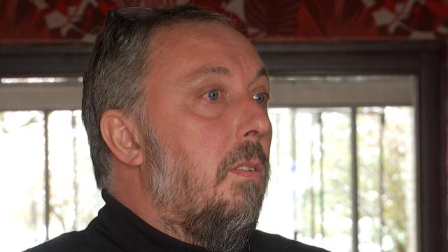 Maxence Van Crombrugge élu président de la Fédération horeca de Wallonie