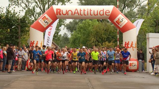 Mesures de sécurité pour la 2e édition du marathon du Brabant wallon