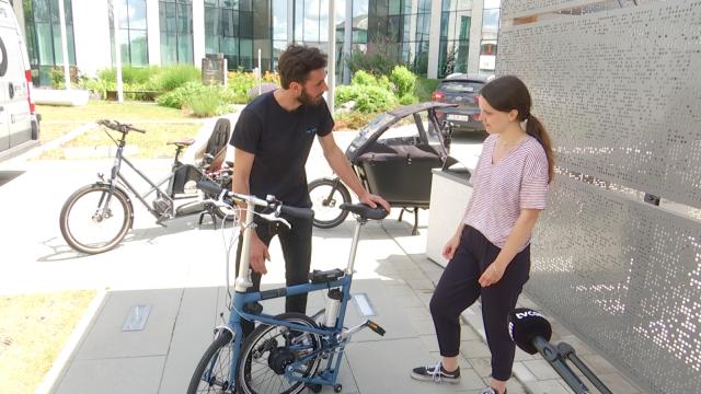 MobiBW : Réinventez votre mobilité