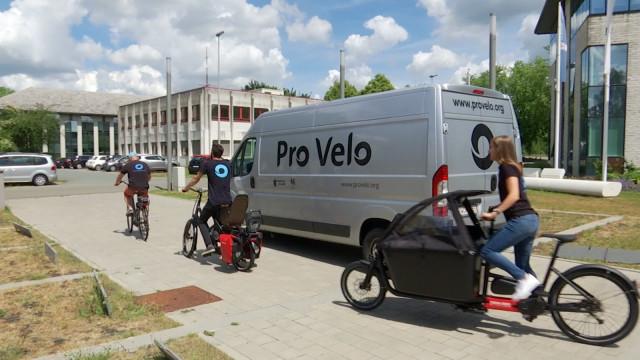 Mobilité : Fin des primes vélo, émergence de nouveaux projets