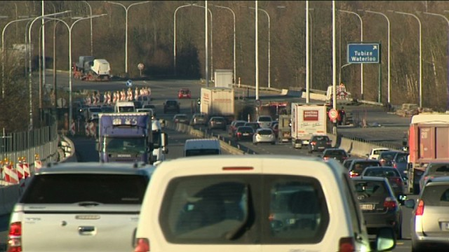 Mobilité : le viaduc de Wauthier-Braine bientôt réouvert