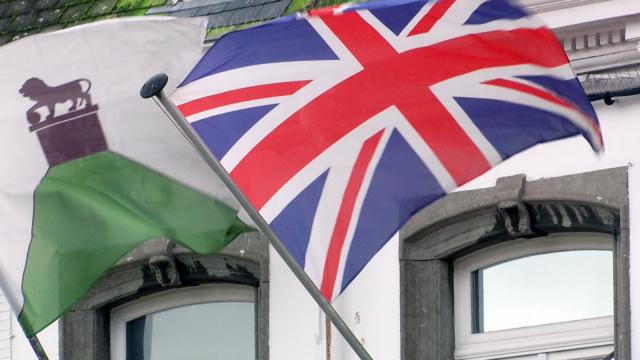testMoins de britanniques à Waterloo, oui mais pas qu'à cause du Brexit !