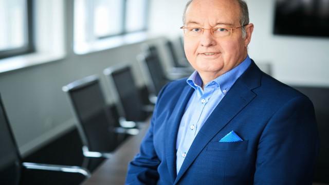 Mont-Saint-Guibert : entretien avec Niky Terzakis, le CEO de Air Belgium