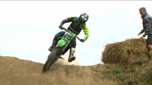 Motocross : un superbe plateau pour le GP international d'Orp-le-Grand