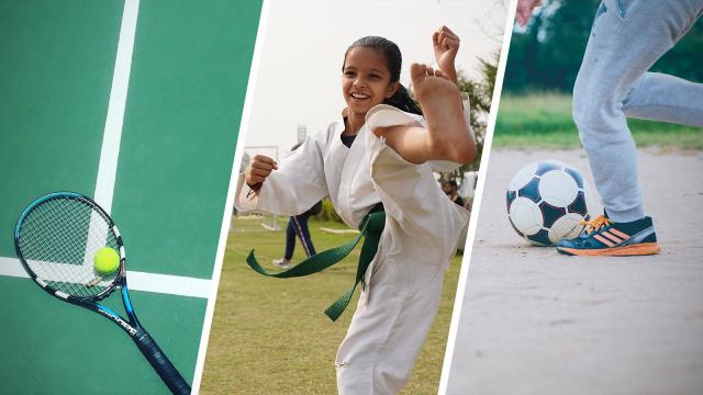 Move Ittre : la vitrine virtuelle du sport à Ittre ces 5 et 6 septembre