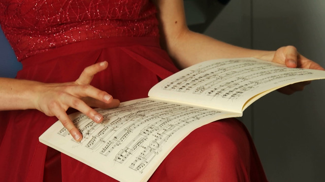 Musica Mundi - L'école des jeunes talents