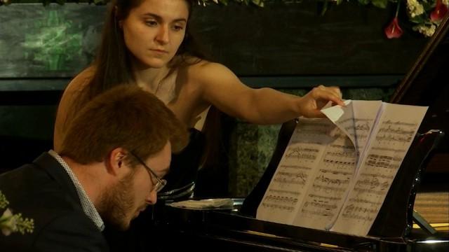 testMusica Mundi : Présentation de la 19ème édition