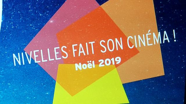 Nivelles  Cinéma: Le Centre Culturel prends les devants!