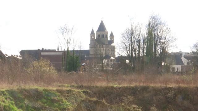 Nivelles : début des travaux de 291 logements à l'îlot Saint-Roch