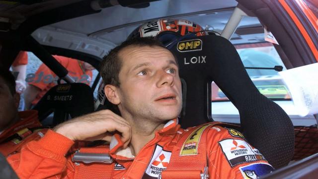Nivelles : Freddy Loix au Tour de Belgique
