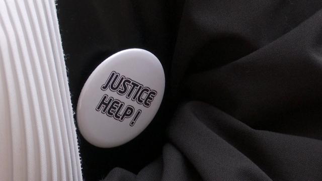 Nivelles, la justice au bord du gouffre