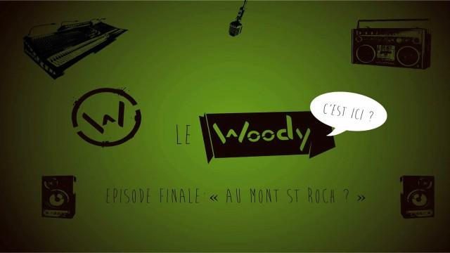 testNivelles : le Woody Woodstock, c'est fini !