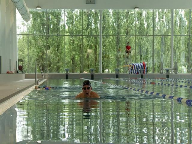 testNivelles : les chiffres de l'été sont bons à la piscine