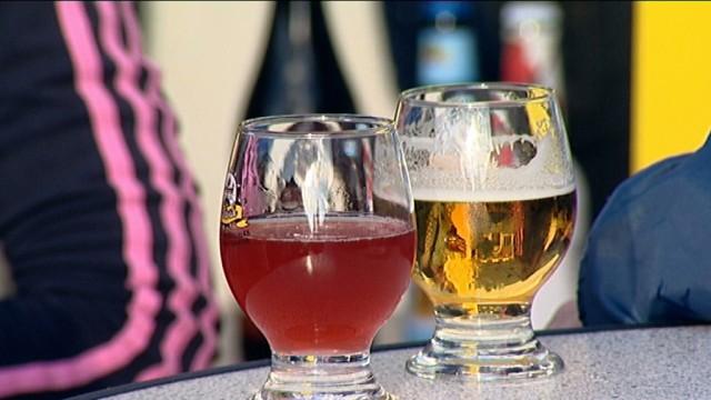 Nivelles : succès pour le festival de la bière