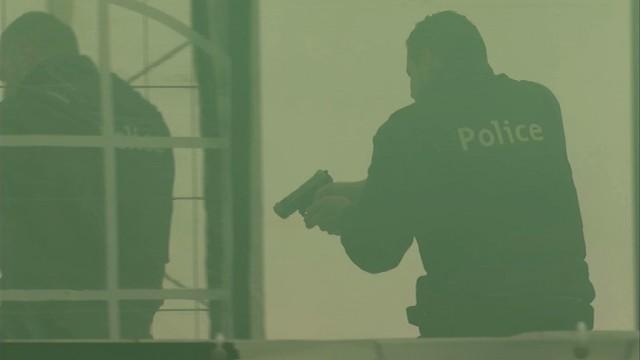 Nivelles : un attentat terroriste simulé ce jeudi !