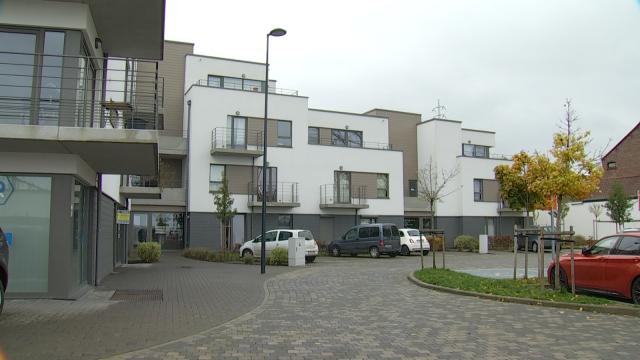 Nivelles : un nouveau quartier à la place de l'ancienne usine Lazer