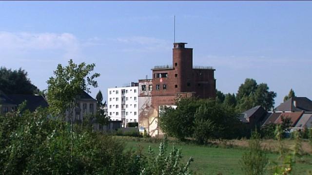 Nivelles : une crèche et 60 logements sur le site Duvieusart