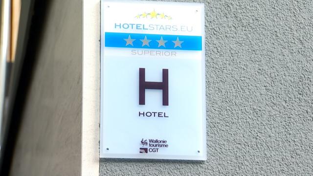 Nivelles : Van der Valk, du motel à l'hôtel 4 étoiles