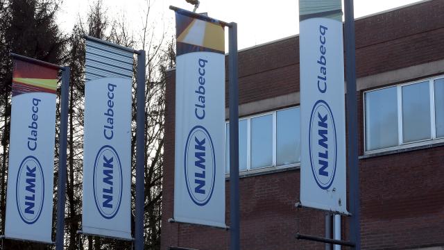 NLMK Clabecq : 375 emplois maintenus, premiers départs en juillet