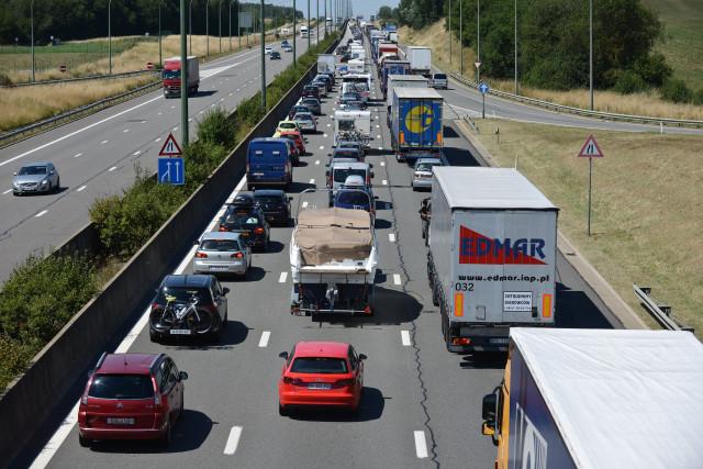 Nos routes plus meurtrières en ce début d'année