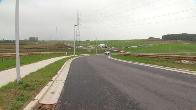 Nouveau parc d'activités à Tubize : plus de 1.600 emplois créés