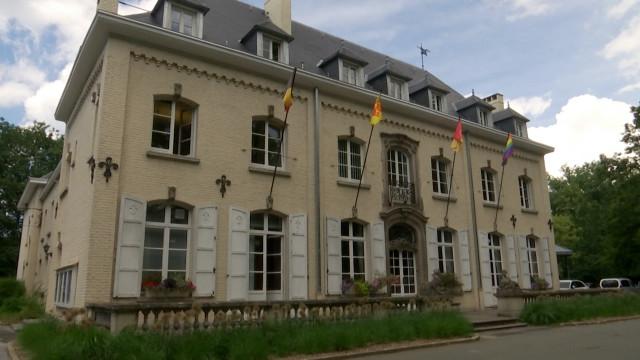 testNouveaux logo et site web pour la commune de Rixensart