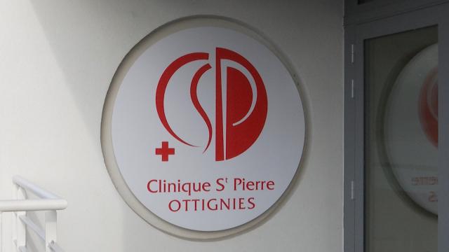 Nouvelle clinique Saint-Pierre à Wavre : un bureau d'architectes choisi pour la fin janvier