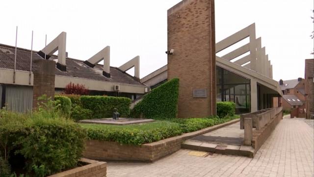 Nouvelle piscine à Louvain-la-Neuve : une continuité dans le programme sportif!