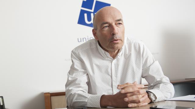 """Olivier de Wasseige: """"récession inévitable mais quelle sera sa gravité?"""""""