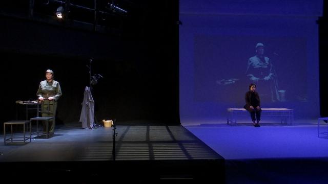 On continue de créer à l'Atelier Théâtre Jean Vilar
