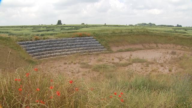 testOrp-Jauche : Les bassins d'orage ont montré leur efficacité