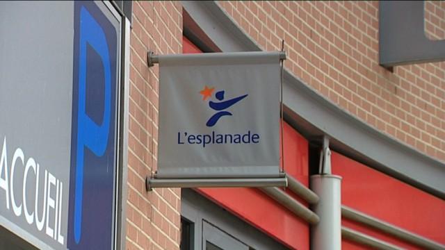 Ottignies-LLN : Conseil communal sur l'extension de l'Esplanade