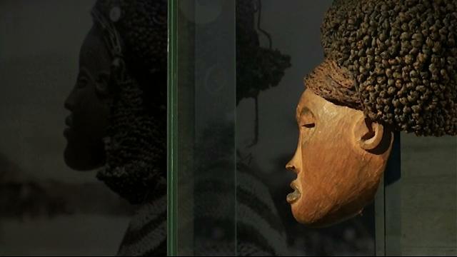 testAu coeur des collections du Musée L à Louvain-la-Neuve