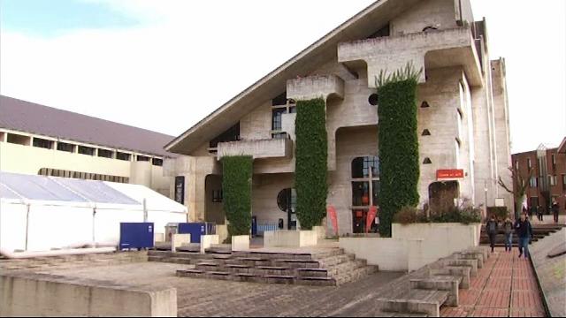 testMusée L à Louvain-la-Neuve : retour sur un musée moderne