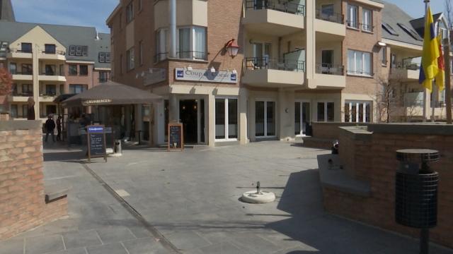 Ottignies-LLN : pourquoi ne pas agrandir les terrasses de l'horeca?