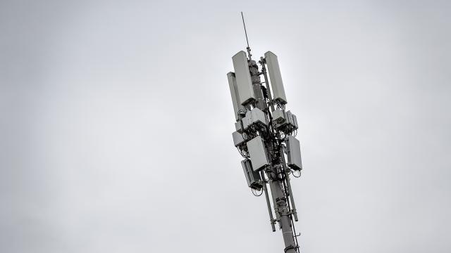 testOttignies-LLN : Recours de Telenet en vue d'installer une antenne GSM
