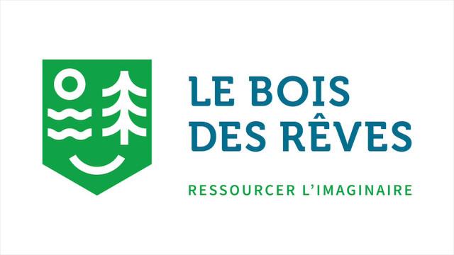 testOttignies : une nouvelle identité pour Le Bois des Rêves