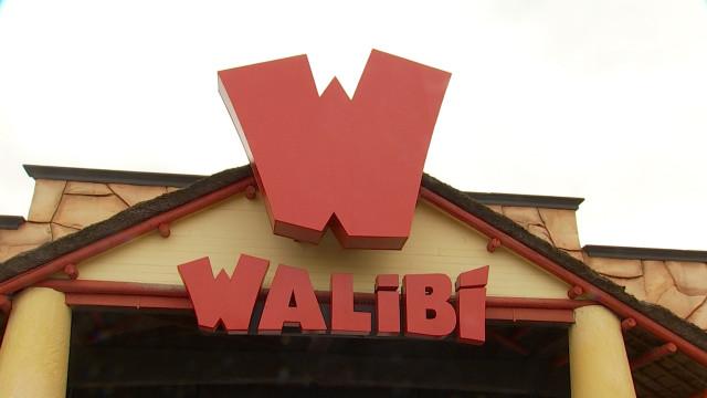 Ouverture repoussée, grosse désillusion pour Walibi