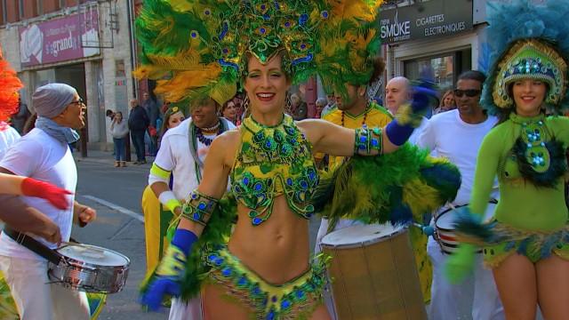 Pas de carnaval à Wavre cette année