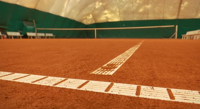 testPas de stages, ni de reprise estivale pour le Tennis Club de Parival