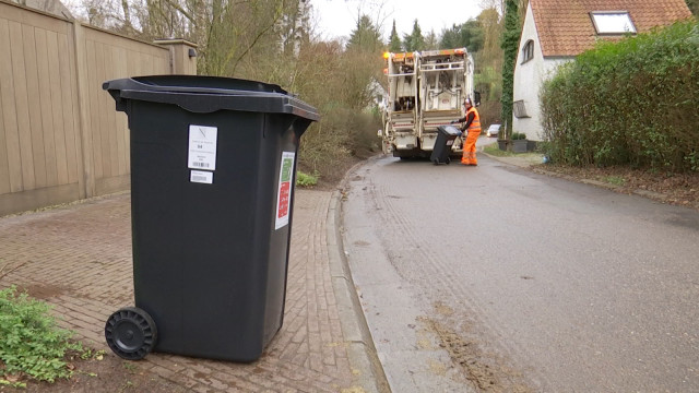 Passage aux poubelles à puce dans certaines communes