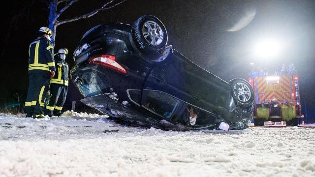 Plus de tués sur les routes du Brabant wallon en 2020 malgré les mesures sanitaires