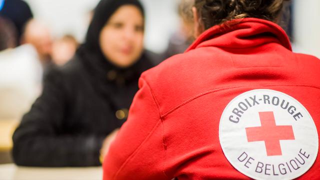 Plusieurs Maisons Croix-Rouge du BW recherchent d'urgence un responsable