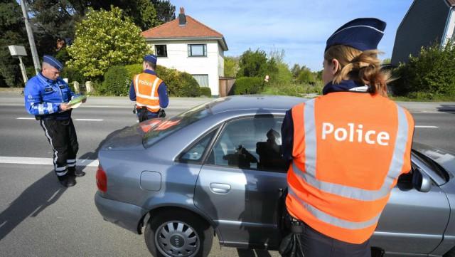 Police : la population consultée à Nivelles