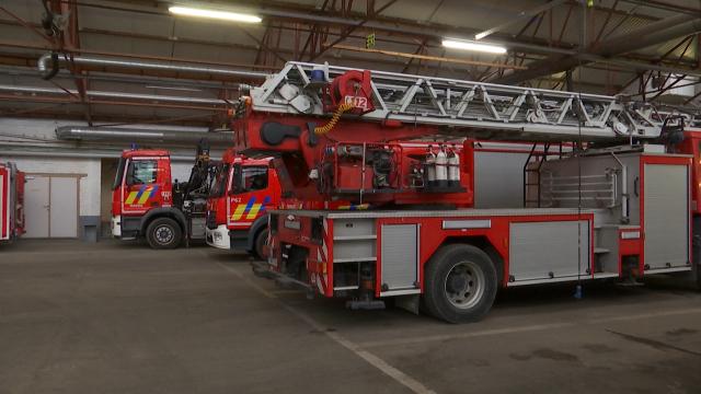 Pompiers volontaires de Nivelles : les gardes à domicile reconnues comme temps de travail