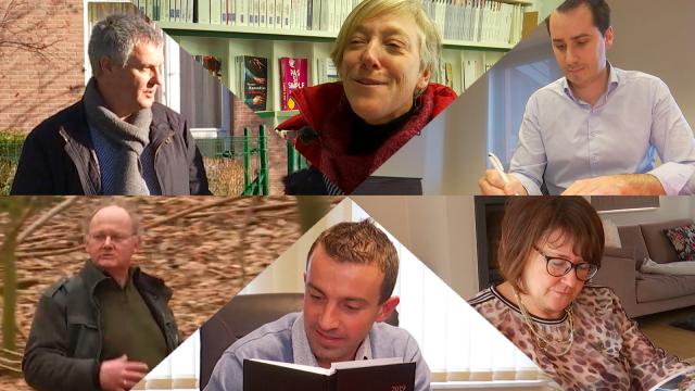 Portraits de bourgmestres : qui sont les nouvelles têtes du Brabant wallon?
