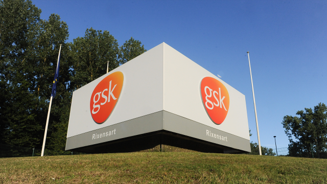 Pré-accord entre syndicats et direction chez GSK : 386 licenciements secs
