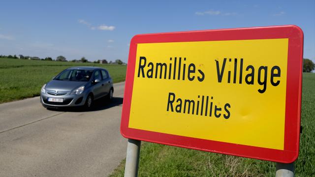 Premier conseil à Ramillies : pas de relance économique à l'ordre du jour?