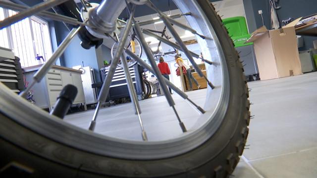 Pro Vélo emménage dans l'ancienne poste