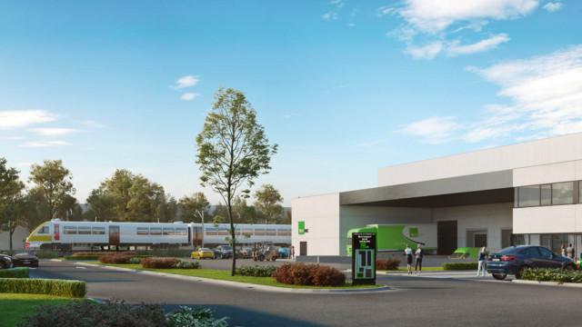 Projet de centre commercial à Wavre : promoteur et commerçants du centre-ville trouvent un accord